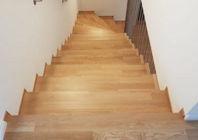 Parkett Gifhorn Treppe lang
