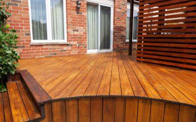 Holz als Werkstoff für Fußböden